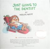 Little Critter:Just going to the dentist