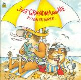 Little Critter:Just Grandma and Me
