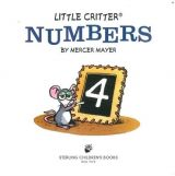 Little Critter Numbers3