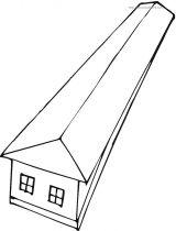 房子填色5