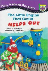 The Little Engine That Could Helps Out