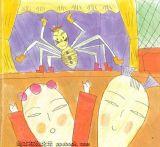 蜘蛛先生要搬家5