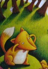 狐狸爸爸鸭儿子4