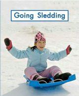 Going Sleding(乘雪橇)