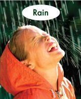 雨-rain