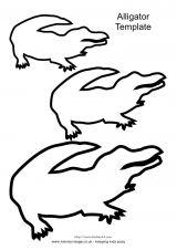 非洲动物简笔画1