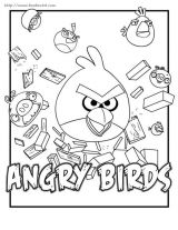 愤怒的小鸟填6