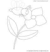 小动物简笔画1