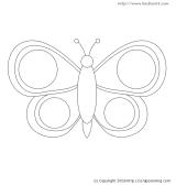 小动物简笔画6