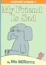 My Friend Is Sad