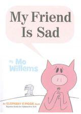 My Friend Is Sad3