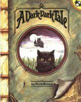 A Dark Dark Tale(一个黑黑黑黑的故事)