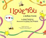 I love you a rebus poem3