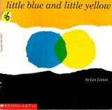 Little Blue And Little Yellow-小蓝和小黄