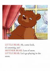 what will Little Bear wear2