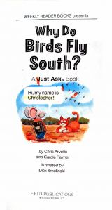 why do birds fly south3