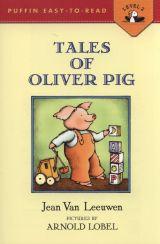 小猪兄妹TALES OF OLIVER PIG