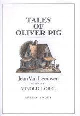 小猪兄妹TALES OF OLIVER PIG5