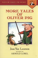 小猪兄妹MORE TALES OF OLIVER PIG