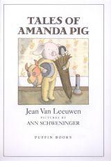 小猪兄妹TALES OF AMANDA PIG3