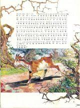 大野狼和七只小山羊3