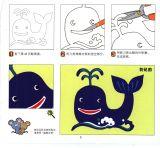 动物剪纸6