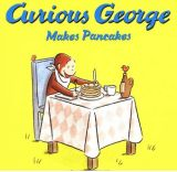 Curious George Makes Pancakes-好奇猴