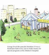 Curious George Makes Pancakes-好奇猴5