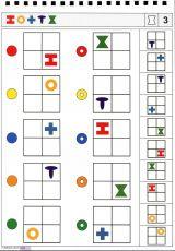 图形与空间方位4