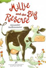 MILLIIE AND THE BIG RESCUE