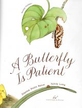 A BUTTERFLY IS PATIENT5