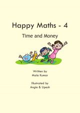 Happy Maths Time and Money3