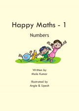 Happy Maths Numbers3