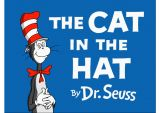 The Cat in the Hat(戴帽子的猫)