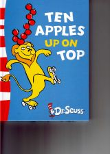 Ten Apples Up On Top(头上的10个苹果)