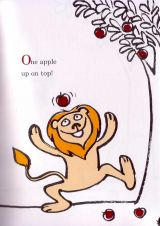 Ten Apples Up On Top(头上的10个苹果)3