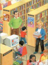 图书馆老鼠5