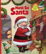 Must be santa(圣诞节故事)