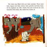 Dumbo(迪士尼小飞象)4