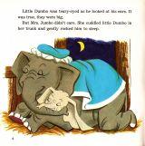 Dumbo(迪士尼小飞象)6
