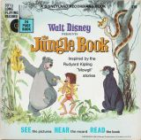The Jungle Book(迪士尼)1