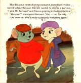 The Rescuers(迪士尼)5