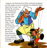 The Story Of Pinocchio(迪士尼)5