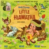 Little Hiawatha(迪士尼)