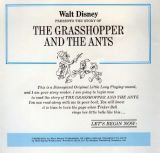 Grasshoper and the Ants(迪士尼)2