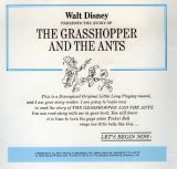 Grasshoper and the Ants(迪士尼)3