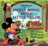 Mickey Mouse, Brave Little Tailor(迪士尼)