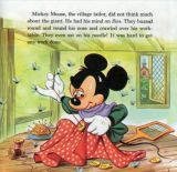 Mickey Mouse, Brave Little Tailor(迪士尼)5