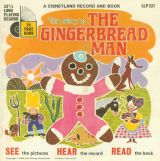 The Gingerbread Man(迪士尼)