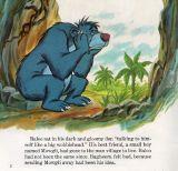 More Jungle Book(迪士尼)4